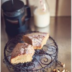 Fiorello Photography - Coffee cake