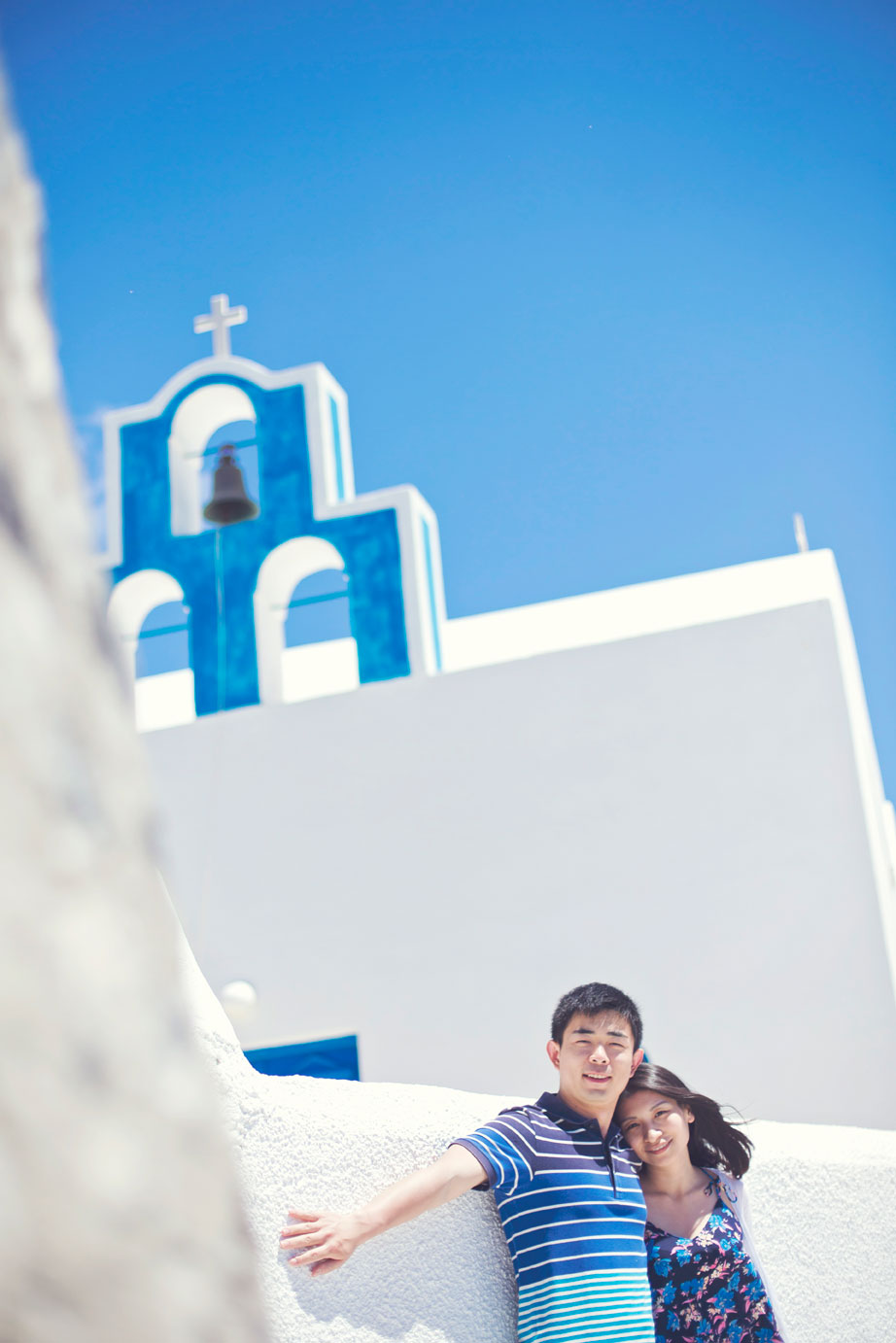 Fiorello Photography - Santorini