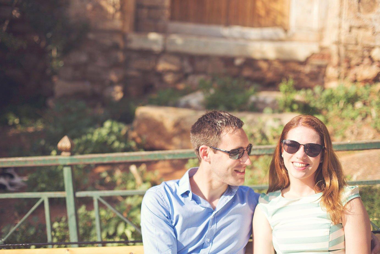 Fiorello Photography - Pre-wedding in Old Athens, Plaka