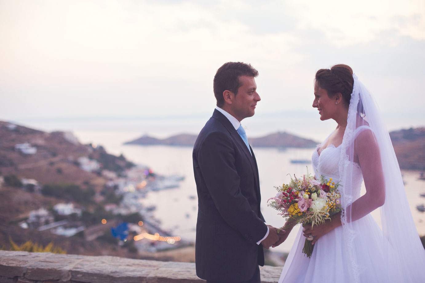 Fiorello Photography - Wedding in Kea