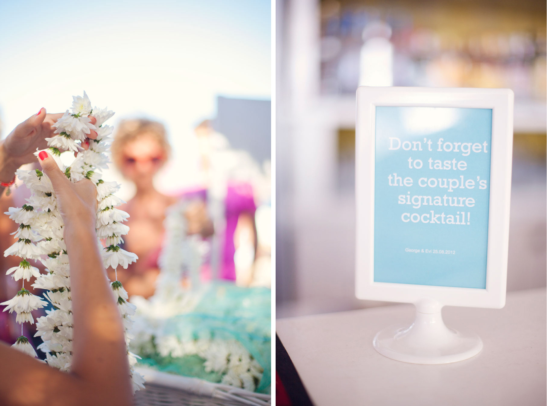 Fiorello Photography - Wedding in Mykonos