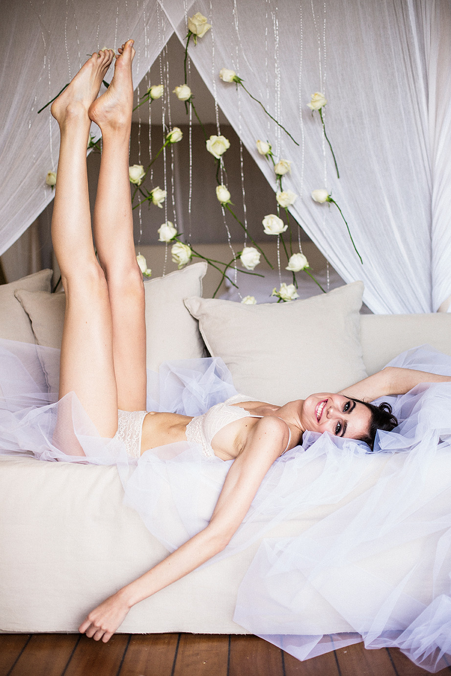Fiorello Photography Bridal Boudoir