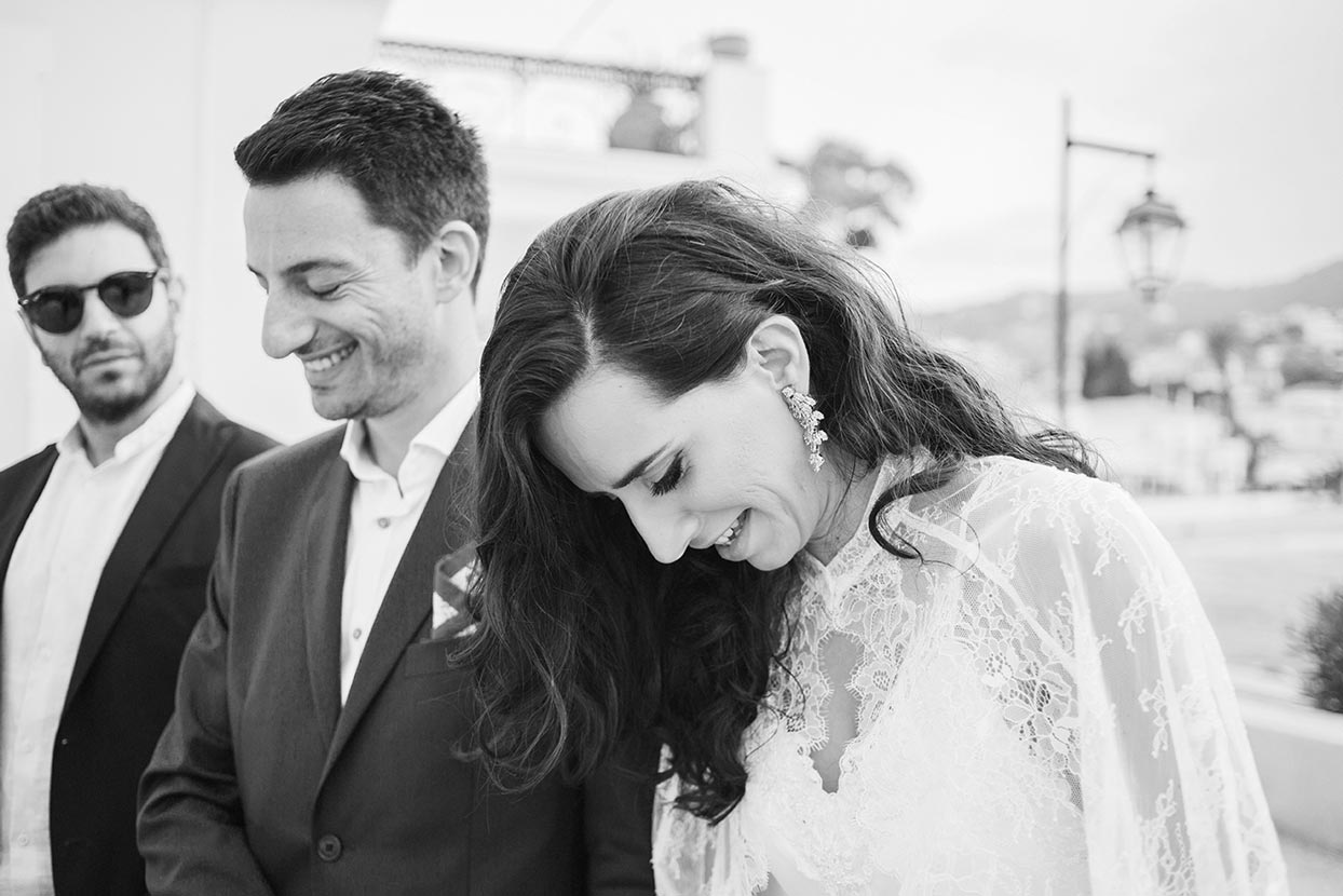 Fiorello Photography - Wedding in Spetses