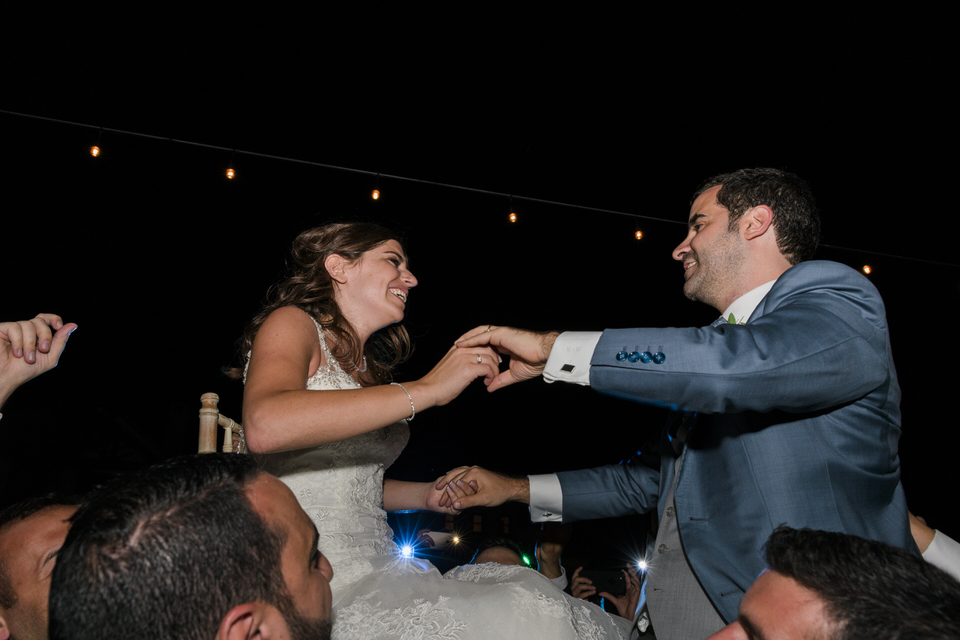 Wedding in Athens by Fiorello Photography