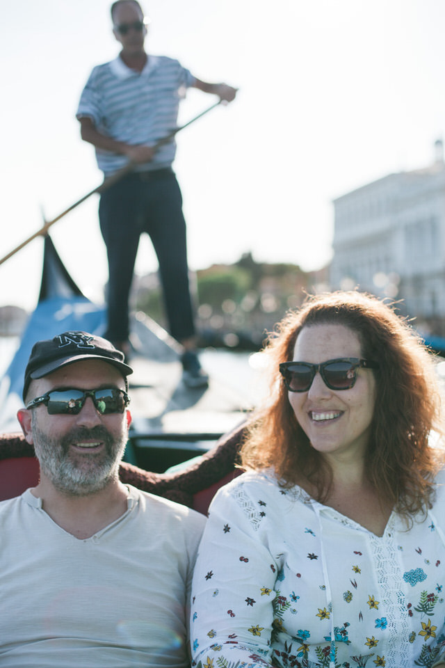 Couple Photography in Venice by Fiorello Photography