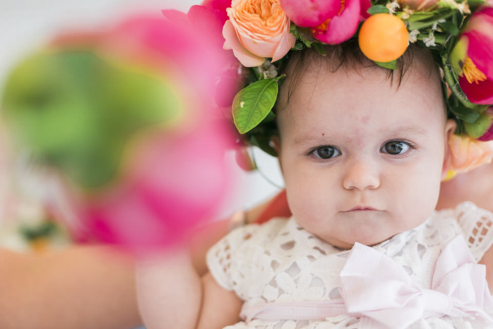 Katia Christening in Spetses Island by Fiorello Photography