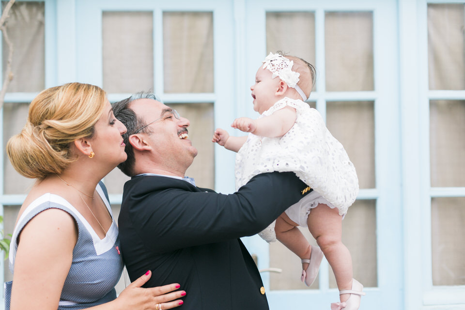 Christening Photography in Spetses by Fiorello Photography
