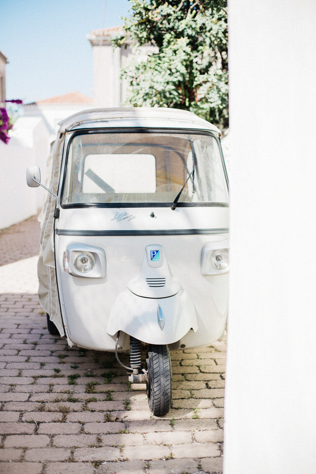 Spetses Top Wedding Destination in Greece by Fiorello Photography