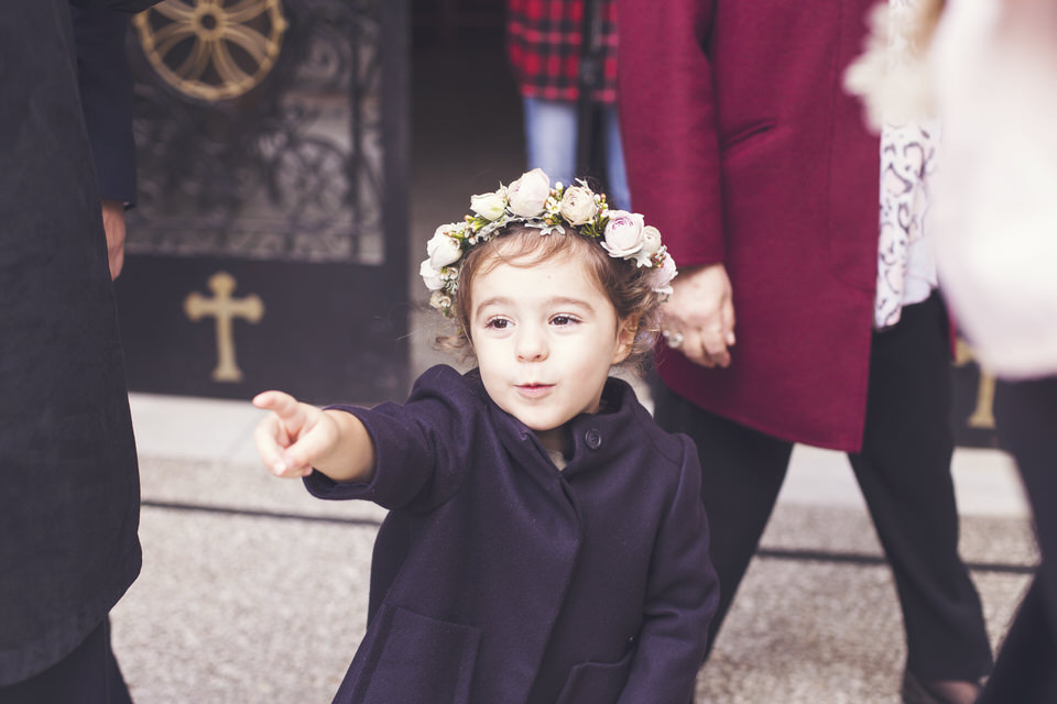 Magic Forest Christening at Kifissia by Fiorello Photography