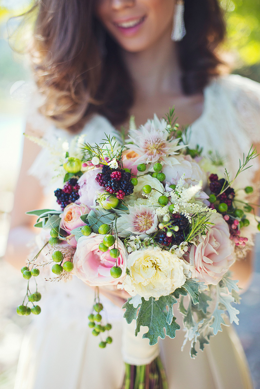 Unforgettable Wedding Bouquets