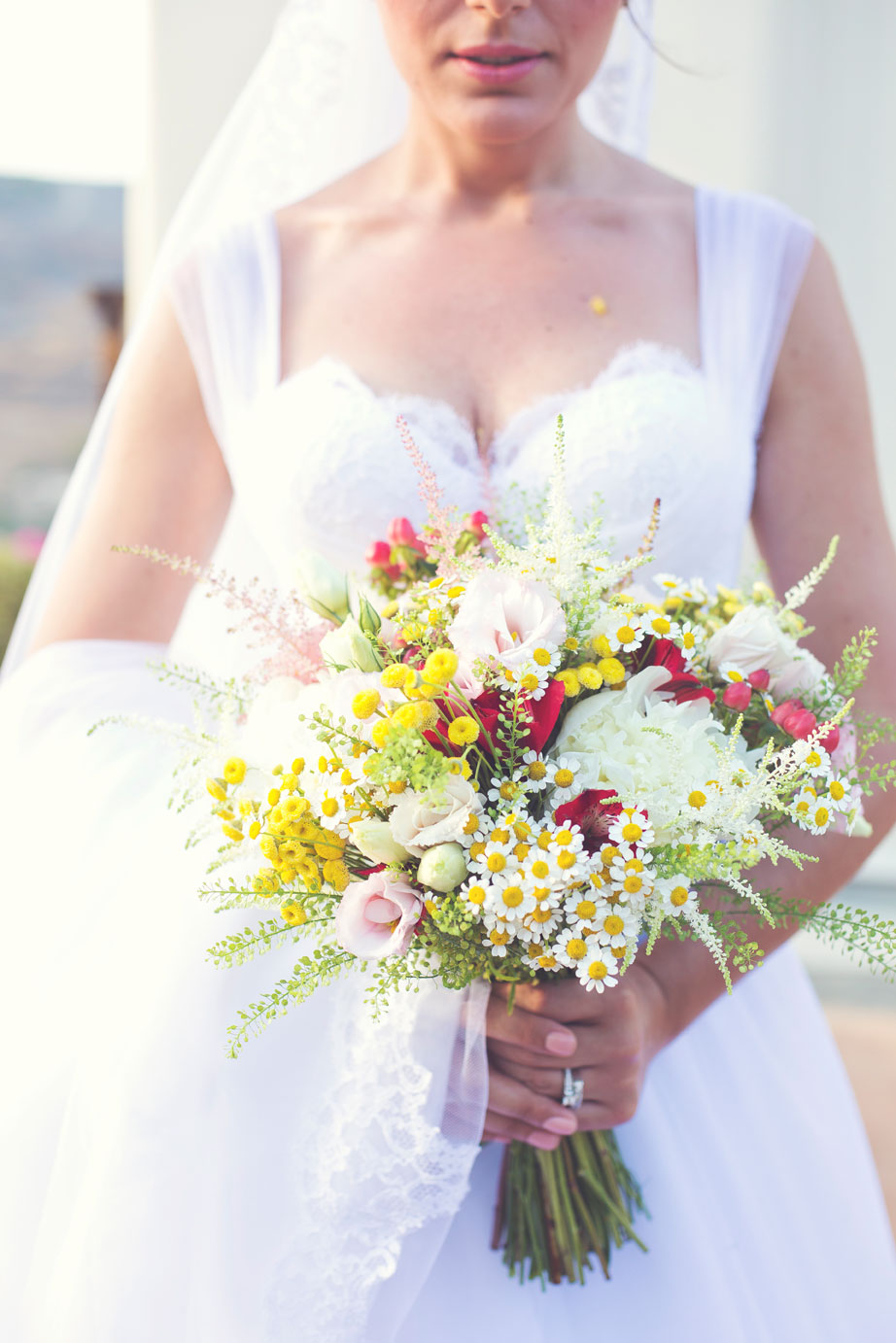Unforgettable Wedding Bouquets by Fiorello Photography