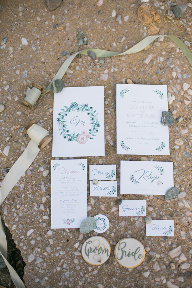 Stylish Wedding Invitations To Announce Your Big Day