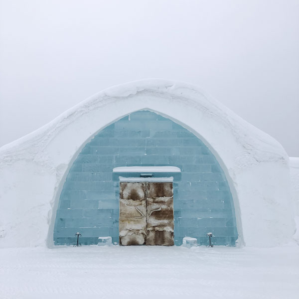 Fiorello Photography Kiruna Sweden ICEHOTEL