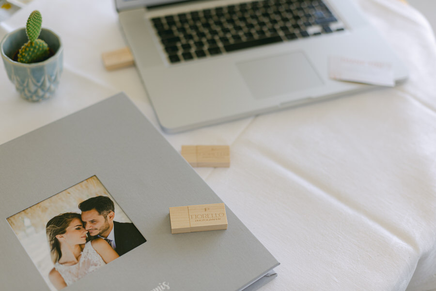 Fiorello Photography - USB Drive review