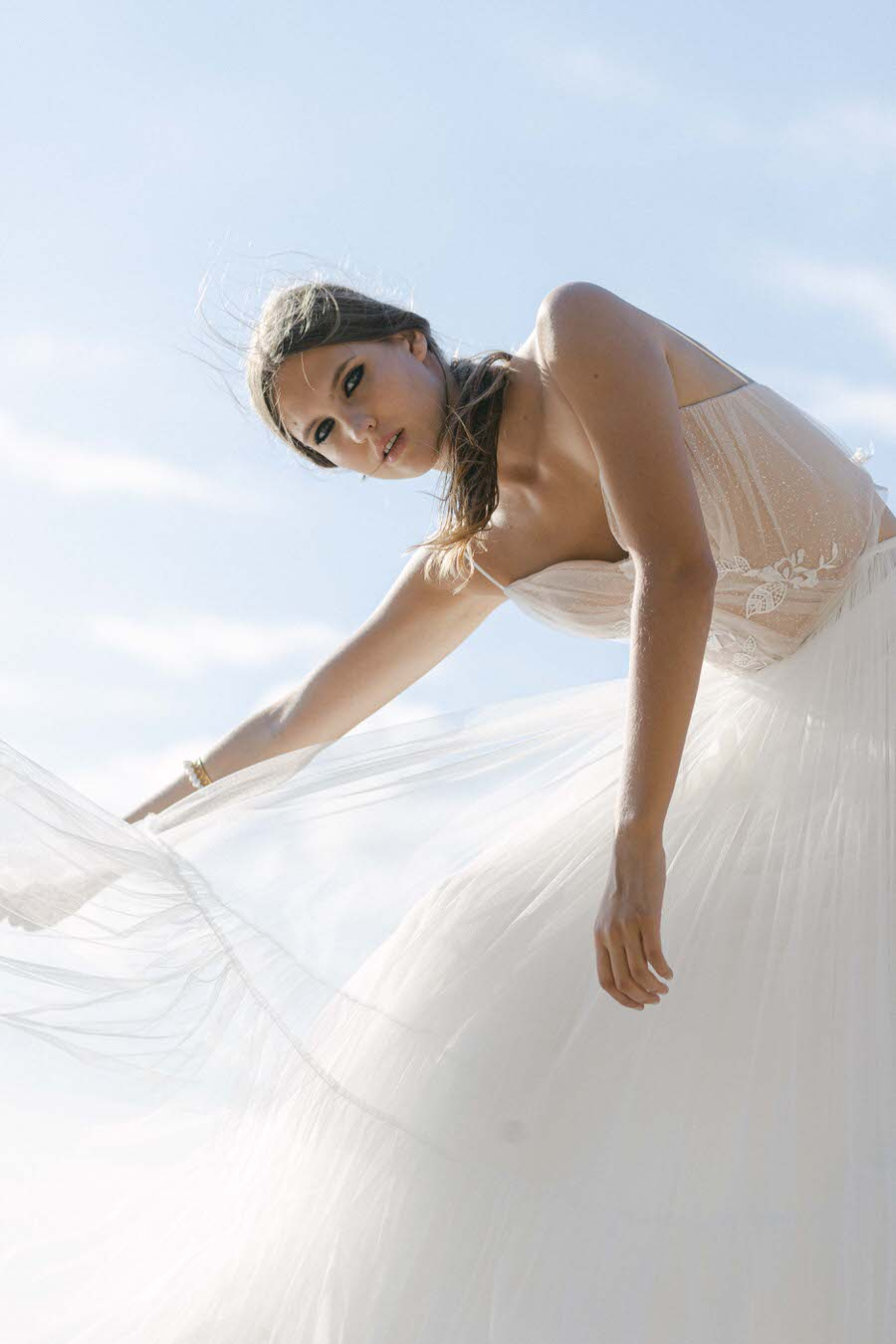 Fiorello Photography bridal gowns